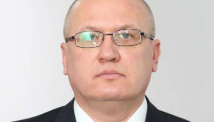 У главного управления образования Гомельского облисполкома новый руководитель