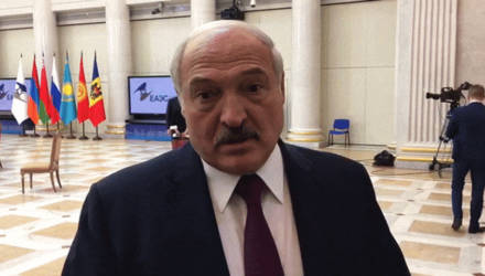 Лукашенко рассказал, как отметит Новый год: Пить не буду