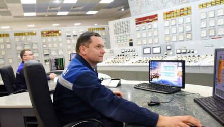 Гомельская ТЭЦ-2 готова использовать энергию Белорусской АЭС