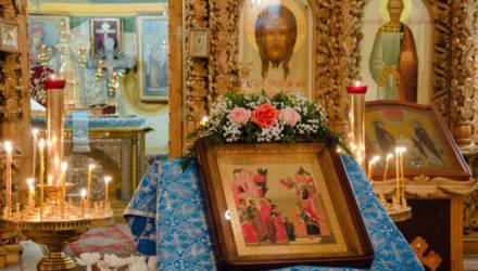 Что означает праздник Введения во храм Пресвятой Богородицы?