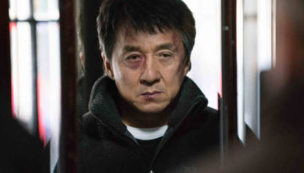 """""""Я легко мог умереть"""". Джеки Чан чуть не погиб на съёмках нового фильма"""