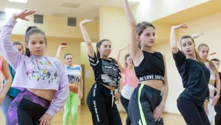 В Гомеле хореографы и танцоры помогли животным-инвалидам