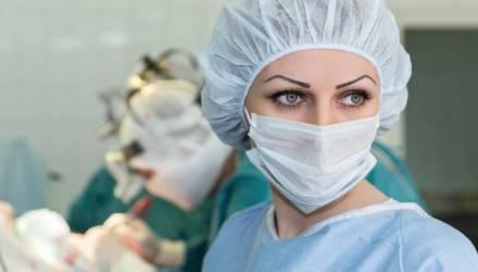 «40% собираются увольняться». Медсёстры боятся, что с нового года у них вдвое упадут зарплаты