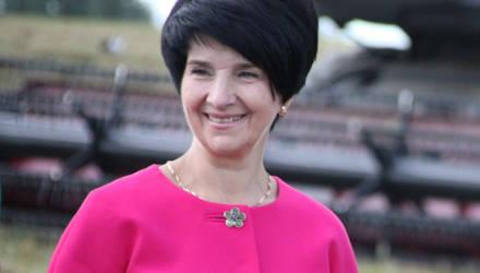 Председатель Гомельского райисполкома Елена Алексина поделилась стратегией и планами развития района