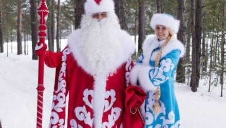 Когда откроются и чем удивят гостей резиденции Деда Мороза в Гомельском районе