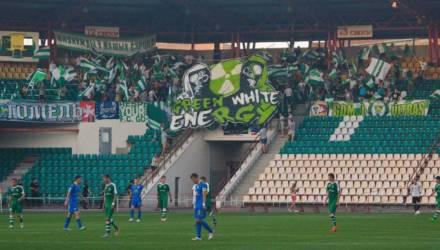 """Футболисты """"Гомеля"""" и ещё 5 клубов участвовали в договорных матчах – СК"""