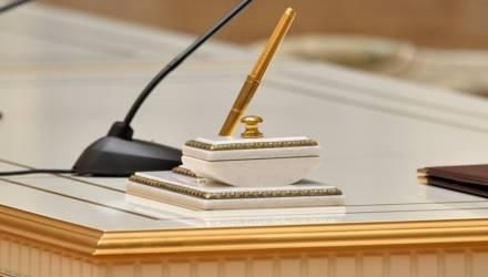 Лукашенко сменил главу Администрации президента