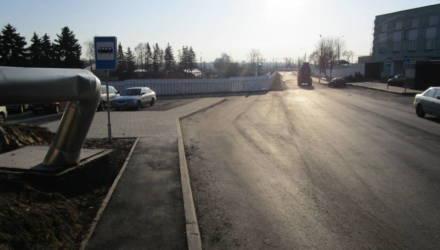 Гомельэнерго завершило работы по ремонту тепловых сетей по улице Аграрной в Гомеле