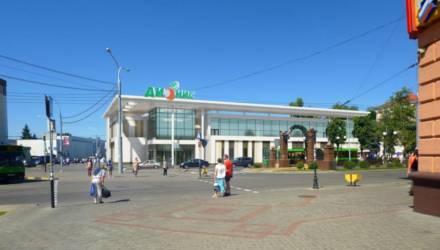 В Гомеле прошла встреча с жильцами домов, которые хотят внести изменения в проект строящегося торгового центра