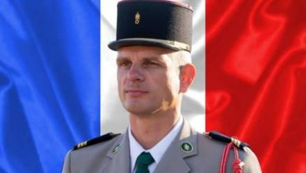 Среди погибших неделю назад военных в Мали был белорус Андрей Жук
