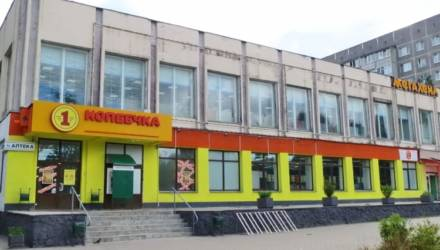 Выставлен на продажу торгово-выставочный комплекс на Cельмаше