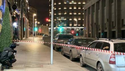 Стрельба в центре Москвы: один погибший, пятеро пострадавших. Что происходило около здания ФСБ