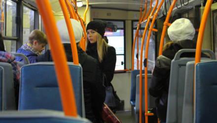 В Беларуси начали повышать стоимость проезда в городском и пригородном транспорте