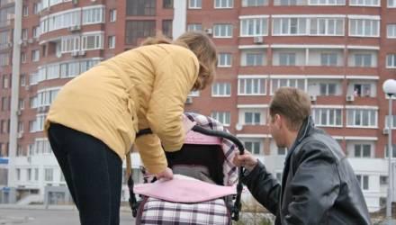 Более 1300 многодетных семей Гомельщины отказались от строительства жилья