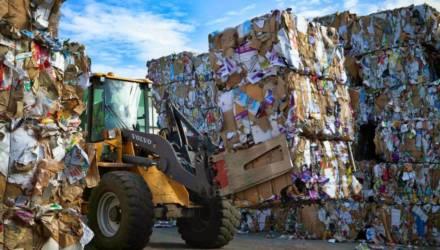 Многопрофильный комплекс по переработке отходов возведут в пригороде Гомеля