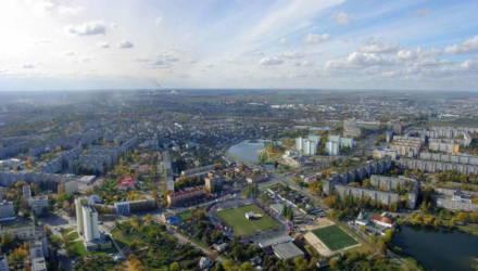 С нового года ставки налога на недвижимость и земельного налога для физлиц в Гомеле будут увеличены в 2 раза