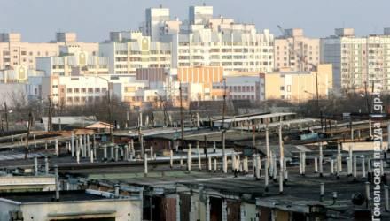 За гаражами: об острых углах кооперативной жизни в Гомеле и о разборках, которые слишком далеко зашли