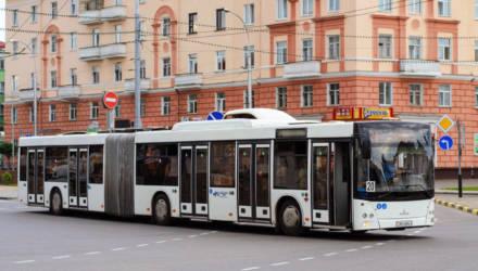 Увеличить скорость и окупаемость: в Гомеле обсудили перспективы развития общественного транспорта