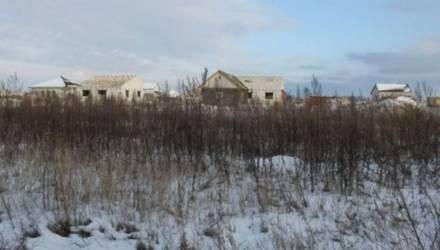 Крупнейшей госзакупкой Гомельщины 2019 года стала стройка в Романовичах