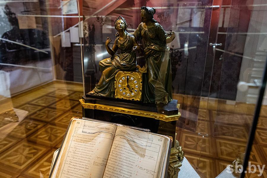 Клады, подземелья, привидения — о чём ещё расскажут в гомельском дворце Румянцевых и Паскевичей