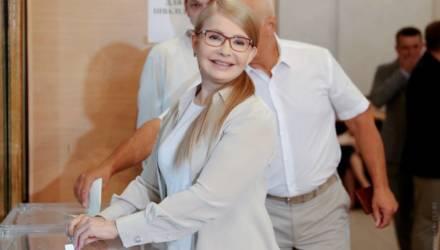 Тимошенко сообщила о начале «ликвидации» Украины