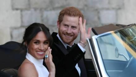Принц Гарри и Меган Маркл лишились королевских титулов. Они вернут деньги, взятые из бюджета страны на ремонт дома