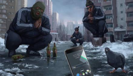 На Гомельщине резко выросло количество краж мобильных телефонов