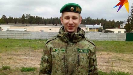 «Приходит в снах и будто просит помощи»: семья погибшего солдата из Мозыря обратилась к президенту