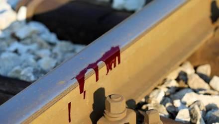 В Буда-Кошелевском районе поезд сбил насмерть 16-летнюю девочку