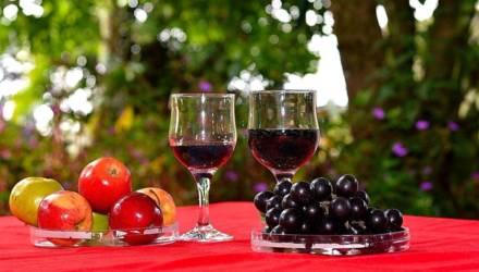 Повышены минимальные цены на крепкий алкоголь и плодовые вина