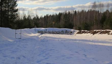 Гомельские пограничники предупредили о проведении стрельб