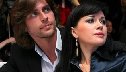 СМИ: Заворотнюк и Чернышев вместе приехали в храм на Крещение