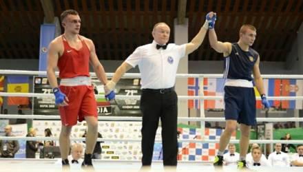 Гомельчанин Вадим Панков завоевал серебро старейшего европейского турнира по боксу