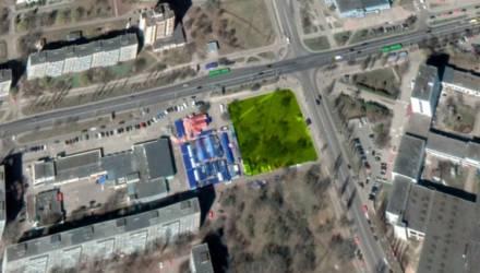 В Гомеле, возможно, появится сквер имени 90-летия «Гомсельмаша»