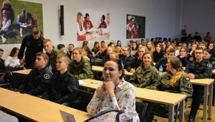 А как в Польше? Студентка из Гомельской области рассказала про учёбу за границей