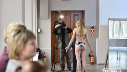 Мастер спорта по фехтованию, акушерка и девушка из рекламы. Кто они, участницы гомельского кастинга на «Мисс Беларусь-2020»