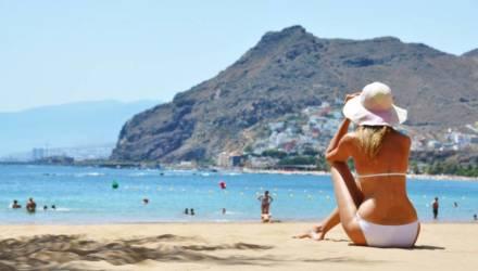 На долю белорусов пришлось 20% иностранных туристов, отдыхавших в Крыму