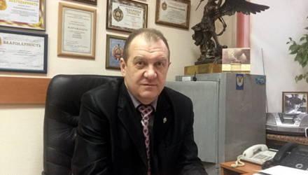 «Находится в СИЗО КГБ». СМИ сообщают о задержании экс-руководителя из ГУБОПиК МВД Владимира Тихини