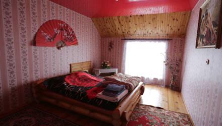 Жалуется тот, кто ничего не делает, уверена Валентина Гарбар — хозяйка Агроусадьбы «Литвин» на Гомельщине