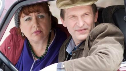 Съёмки сериала «Сваты-7» начались под Минском