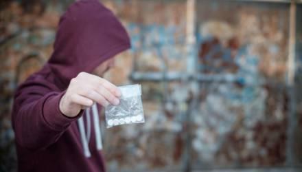 Гомельчанина осудили в Брянске на семь лет колонии за наркотики
