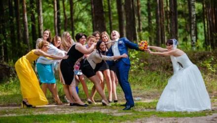 Четыре женских имени, которые приносят любовь и счастье в брак