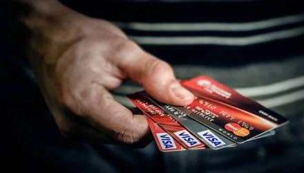 Криминальный курьёз: у жителя Речицы с трёх карточек похитили свыше $7000