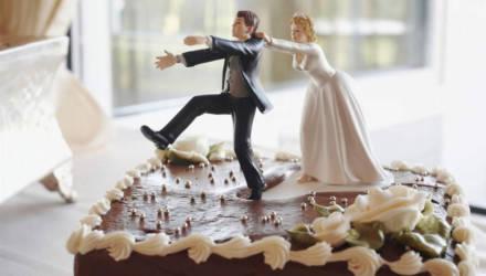 На Рогачёвщине почти на каждый семейный союз приходится по одному разводу