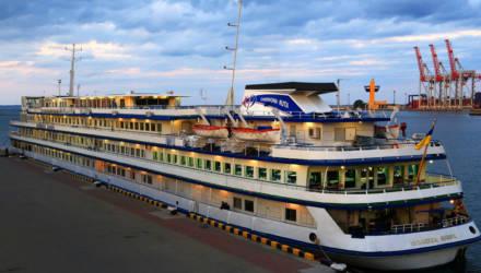 В апреле-2020 планируется открыть речной туристический маршрут из Украины на Гомельщину