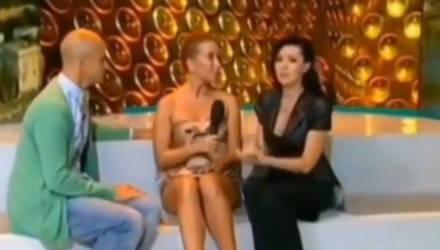 Архивное видео объятий Жанны Фриске и Анастасии Заворотнюк взбудоражило Сеть