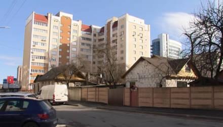 Обманутые дольщики из Гомеля обратились за помощью в решении жилищного вопроса