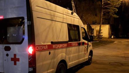 В Петрикове, отравившись таблетками, умерла 1,5-годовалая девочка