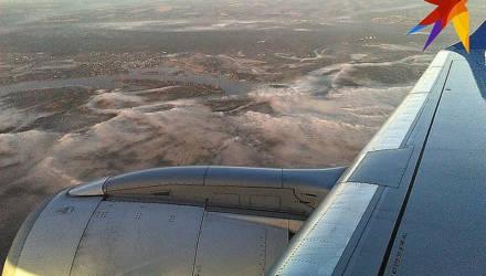 «Минут 40-50 откачивали между креслами - до самой посадки»: врач о том, как пытались спасти могилевчанку в полёте из Египта в Гомель