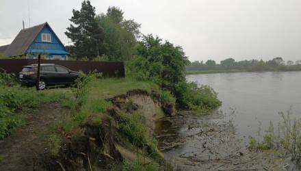 Украинцы планируют углублять дно Припяти. Не приведёт ли это к экологическим проблемам в Беларуси?
